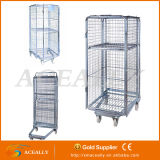 2016 Storage Roll Table Trolley Container Light Duty Service Cart