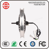 16 pulgadas - motor eléctrico del eje de la bicicleta de la alta calidad