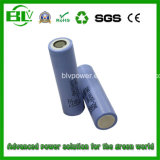 3.7V 2900mAh Icr18650-29e Lithium Battery mit Samsung Battery Cell