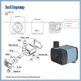 Фонтан погружающийся нагнетает электрическую водяную помпу всасывания насоса (Hl-150) высокую