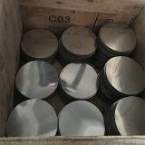 Cercle laminé à froid d'acier inoxydable de 410 catégories