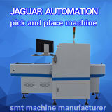 El High Speed Pick y lugar Machine en China (JB-E8-1200)