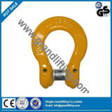 G80 de Gesmede Ring van de Link van het Staal van de Legering Omega