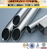 Материал трубы нержавеющей стали ANSI 347H ASTM A312