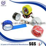 Utilizado para envolver la cinta clara de poco ruido del paquete del rectángulo