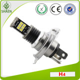 Lampadina calda dell'automobile di vendita SMD H4 LED