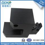 CNC Machinig Delen met Zwarte voor Hoge Precisie (lm-1163A die) worden geanodiseerd