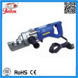 Beweglicher elektrischer hydraulischer Scherblock des Rebar-#5 (Be-RC-16)