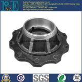 カスタムアルミ鋳造のコンデンサーの部品