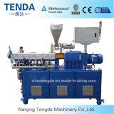La maison de Tengda a fait à laboratoire la boudineuse à vis jumelle