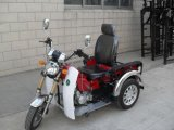 Mini 110cc Disabled Vehicle Handicapped Tricycle per Deformed Man