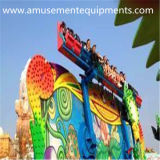 Mantong Outdoor Rock Cruncher Amusement Park Equipment für Sale
