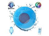 Mini haut-parleur sans fil portatif de téléphone Bluetooth-Mobile imperméable à l'eau