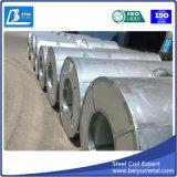 La bobine de tôle d'acier de fer galvanisent la vente Dx51d SGCC de prix bas