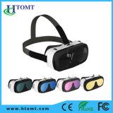 Gläser heißer der Verkauf Vr Kasten-video Glas-Realität-3D für 4.6-6.5