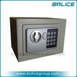 소형 안전 전자 작은 가정 현금 보석 안전 상자