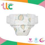 Couche-culotte de Chaud-Vente choyante confortable remplaçable de bébé