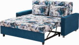Способ Functional Fabric Sofa Bed с Armrest