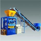 Berühmte Marke Fuda Ziegelstein-Maschine, halb automatische Ziegeleimaschine
