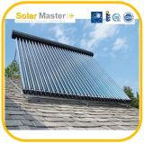 Collettore solare di Eco con la certificazione di TUV e la lista di Bafa