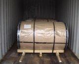 Bobine de tirage en acier inoxydable à fente 201/304 pour la fabrication de tuyaux