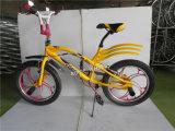Bicyclette BMX BMX de 20 po avec roue à rotule (AOK-BMX017)