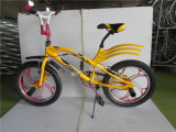 "20 ""Mini Freestyle BMX Bike com Spoke Wheel (AOK-BMX017)"