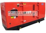 генератор 300kw/375kVA с комплектом генератора /Diesel комплекта двигателя Yto/генератора силы тепловозным производя (K33000)