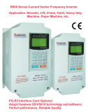 CER, Saso Ceritificate 1.5kw-1000kw B900 Series Current Vector Frequency Inverter