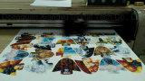 Vidrio Azulejo De Madera Metal De Plástico De Algodón Textil Digital Impresora