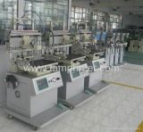 TM-400p Cer-Bescheinigung der flacher Bildschirm-Drucken-Maschine