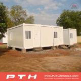 China prefabriceerde het Huis van de Container voor Bureau/Slaapzaal/naar huis het Leven