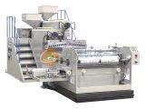 1000mm der Extruder zwei haften Film-Herstellung-Maschine an
