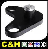 Latón auto de la pieza de la máquina del metal de la alta precisión/piezas de acero del CNC