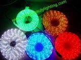 LED 2 fios Flexível LED Neon Rope Light