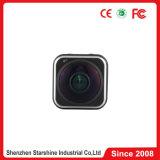 Sport-Videokamera-Würfel 360s mit H. 264 und WiFi
