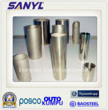 ASTM/AISI/JIS/SUS 201 304 316L Stainless Steel Tube Pipe