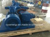 Flusso di servizio ininterrotto di Cyyp 75 grande e pompa a pistone Multiseriate di LNG dell'ossigeno liquido dell'argon ad alta pressione dell'azoto