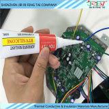 Graisse de silicones thermique d'Elelctronic