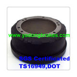 Américain/tambour de frein du Canada 3295A/68981f/3295ax