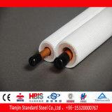 Tubulação de cobre isolada do Dhp-Cu para o branco de Aircondition PE-X