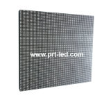 Module P3 polychrome d'intérieur contrasté pour annoncer des panneaux