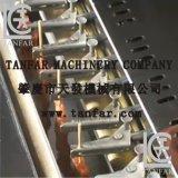 Автоматическая решетка Yakitori завальцовки газа