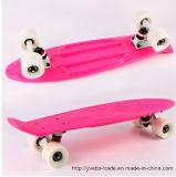 لوح التزلج بلاستيكيّة مع [س] موافقة ([يفب-2206])