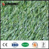 정원 10 년 Warranty 30mm Green Artificial Grass Lawn