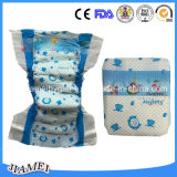 Fabrik von Good Absorbency Disposable Baby Nappies