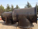 Ajustage de précision de pipe étirable de fer de bas-de-ligne