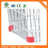 Supermarket Use (JS-TGE06)를 위한 금속 Shopping Trolley Cart