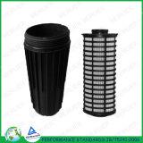 Filtro de petróleo negro para Iveco 2996416