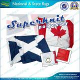 Euro Cup 2016 Nylon Material Imprimir País Banderas (M-NF34F18006)